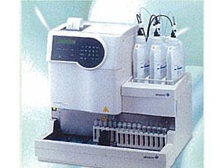 グリコヘモグロビン測定装置